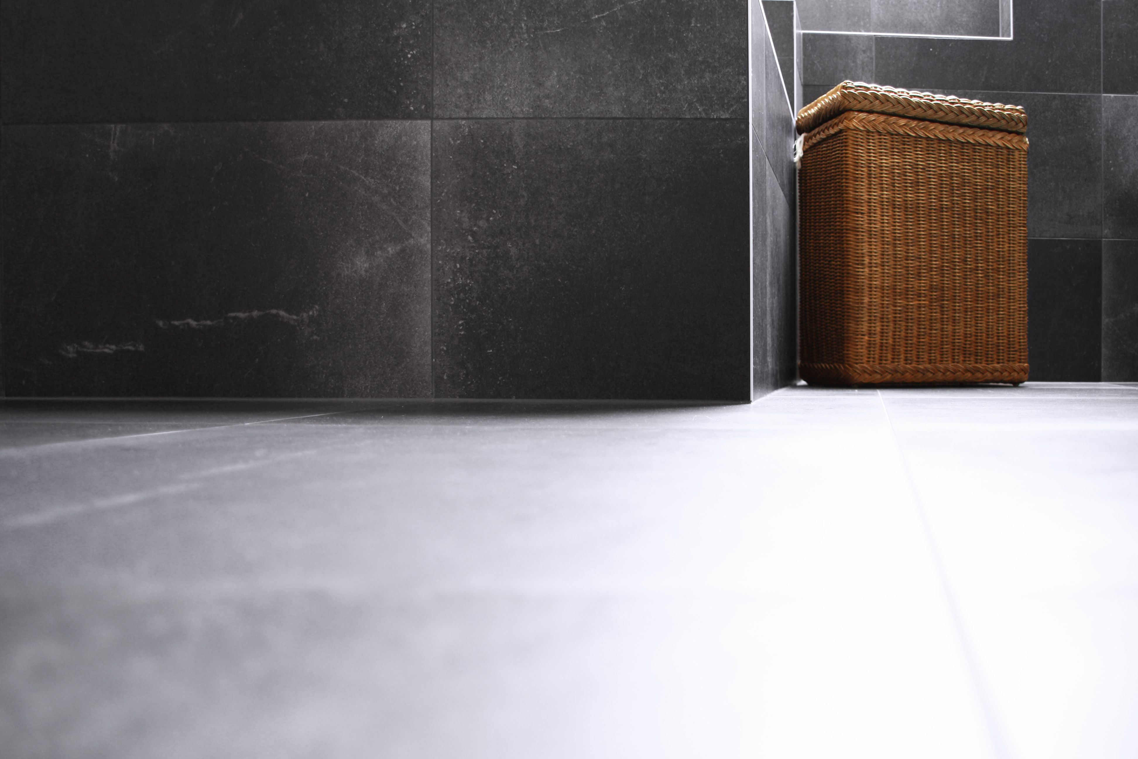 badkamer tegels mand - Tegelwerken Trogh